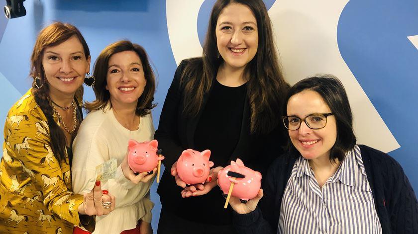 Bárbara Barroso: Como gerir o orçamento familiar
