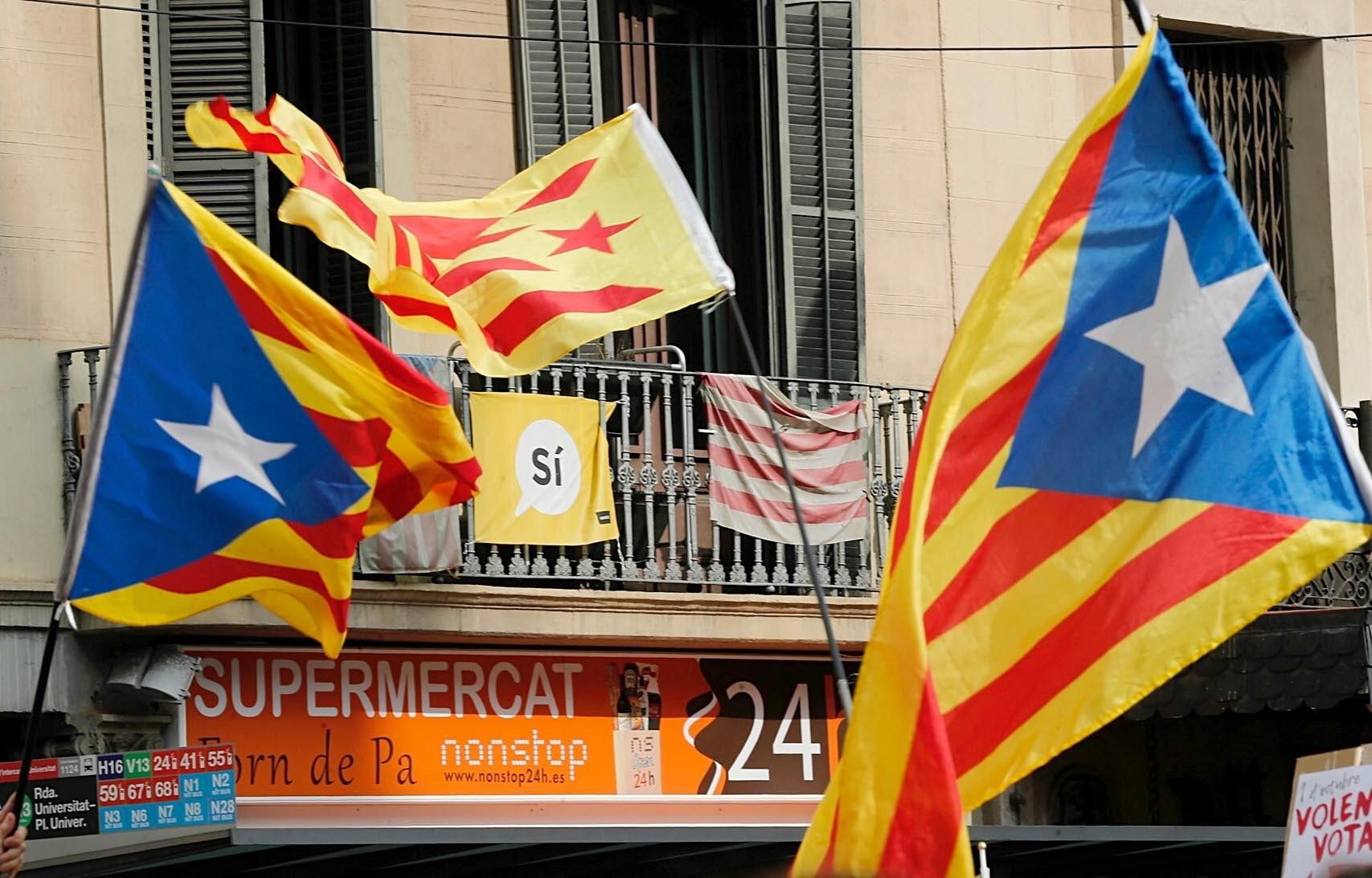 CaixaBank, dono do BPI, vai sair da Catalunha, avança