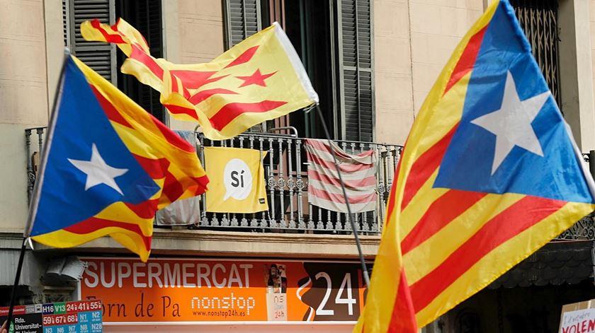 Como é que a Catalunha chegou até aqui?