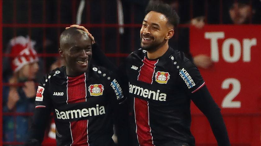 """Sérgio Pinto avisa o Porto que o Leverkusen """"gosta de dominar os jogos"""""""