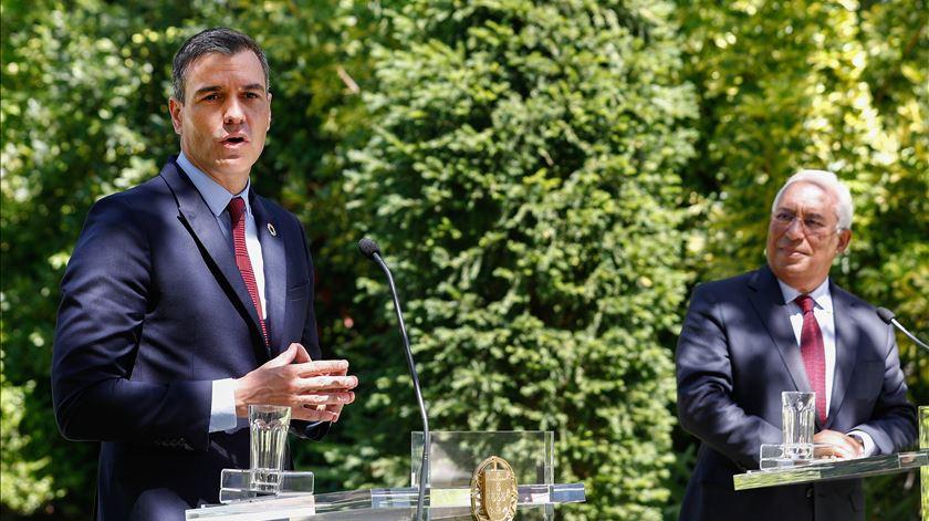Cimeira luso-espanhola na Guarda entre final de setembro e início de outubro