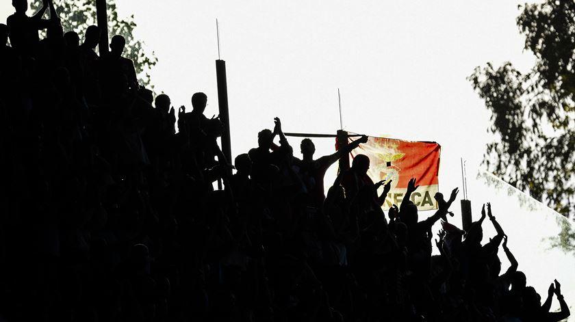 Benfica diz que nova lei contra violência no desporto é inconstitucional