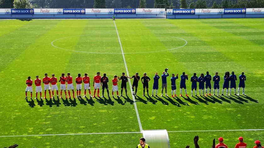 Foto: Benfica