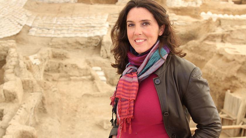 Historiadora inglesa vence Prémio Europeu Helena Vaz da Silva