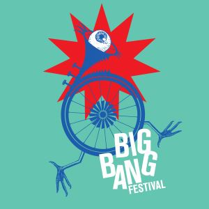 Ouvidos alerta e olhos bem abertos: é o Festival Big Bang