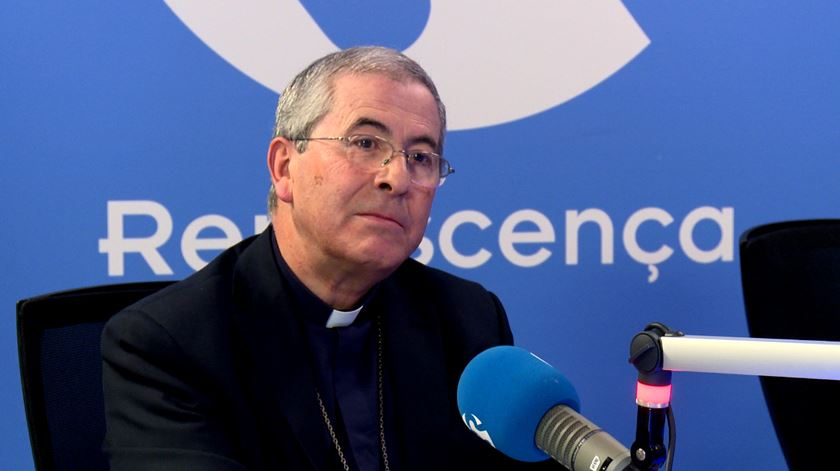 """Bispo de Santarém. """"A transparência é o preço da credibilidade"""""""