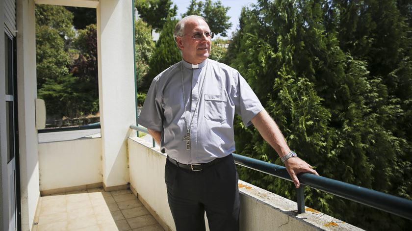Bispo de Coimbra enaltece força da esperança da população afetada por incêndios de Pedrógão Grande