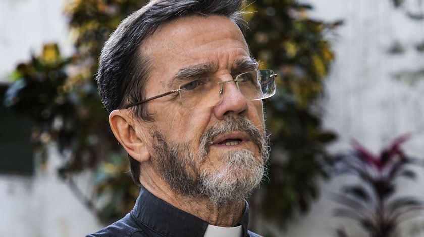 Papa telefonou ao bispo de Pemba a manifestar preocupação com ataques jihadistas