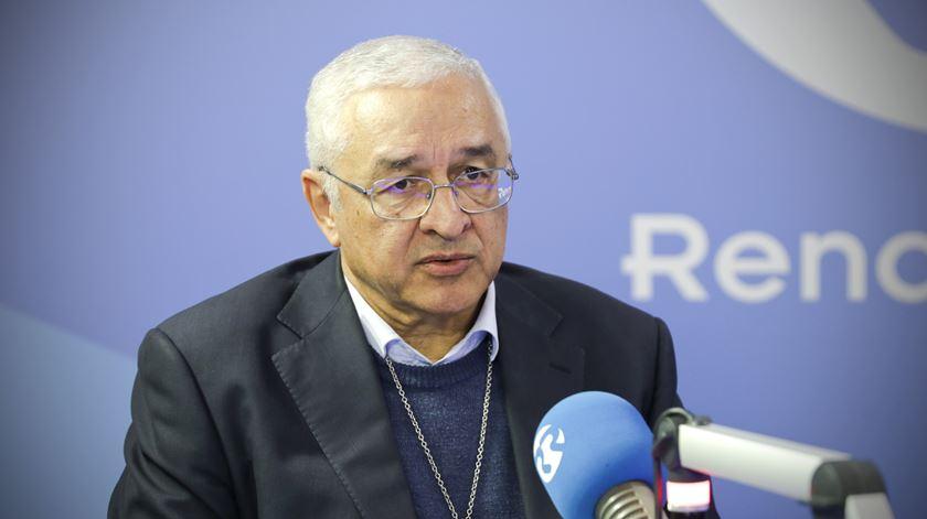 """Bispo de Setúbal sobre a Venezuela. """"Solução terá de ter concordância dos militares"""""""