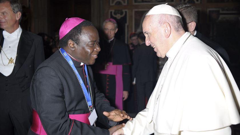"""Bispo de Sokoto. A Nigéria transformou-se """"numa poça de sangue"""""""