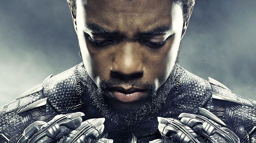 """Black Panther"". O primeiro super-herói negro já bate recordes"