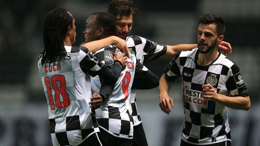 """Perante Sporting que """"vai entrar muito forte"""", Martelinho aconselha Boavista a apostar no contra-ataque"""