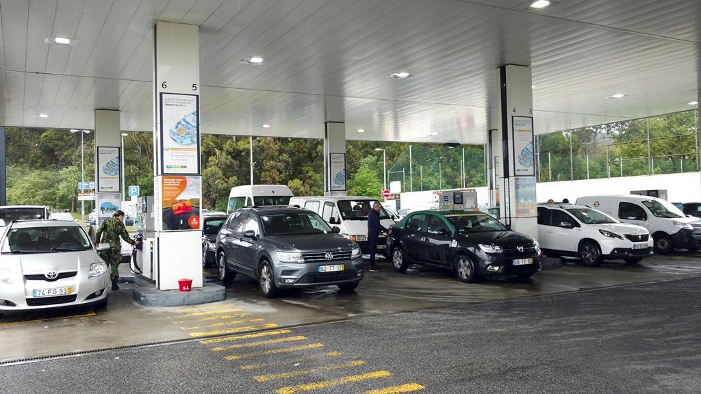 Os espcialistas e agentes do setor avançam cinco explicações para o crescimento exponencial do preço dos combustíveis. Foto: Cristina Nascimento/RR