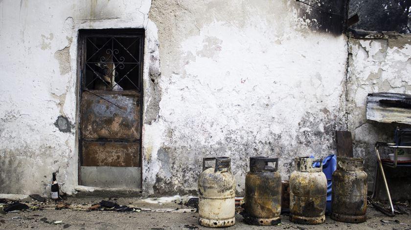 Incêndios. CCDR Centro recusou 471 pedidos de apoio para reconstrução de casas