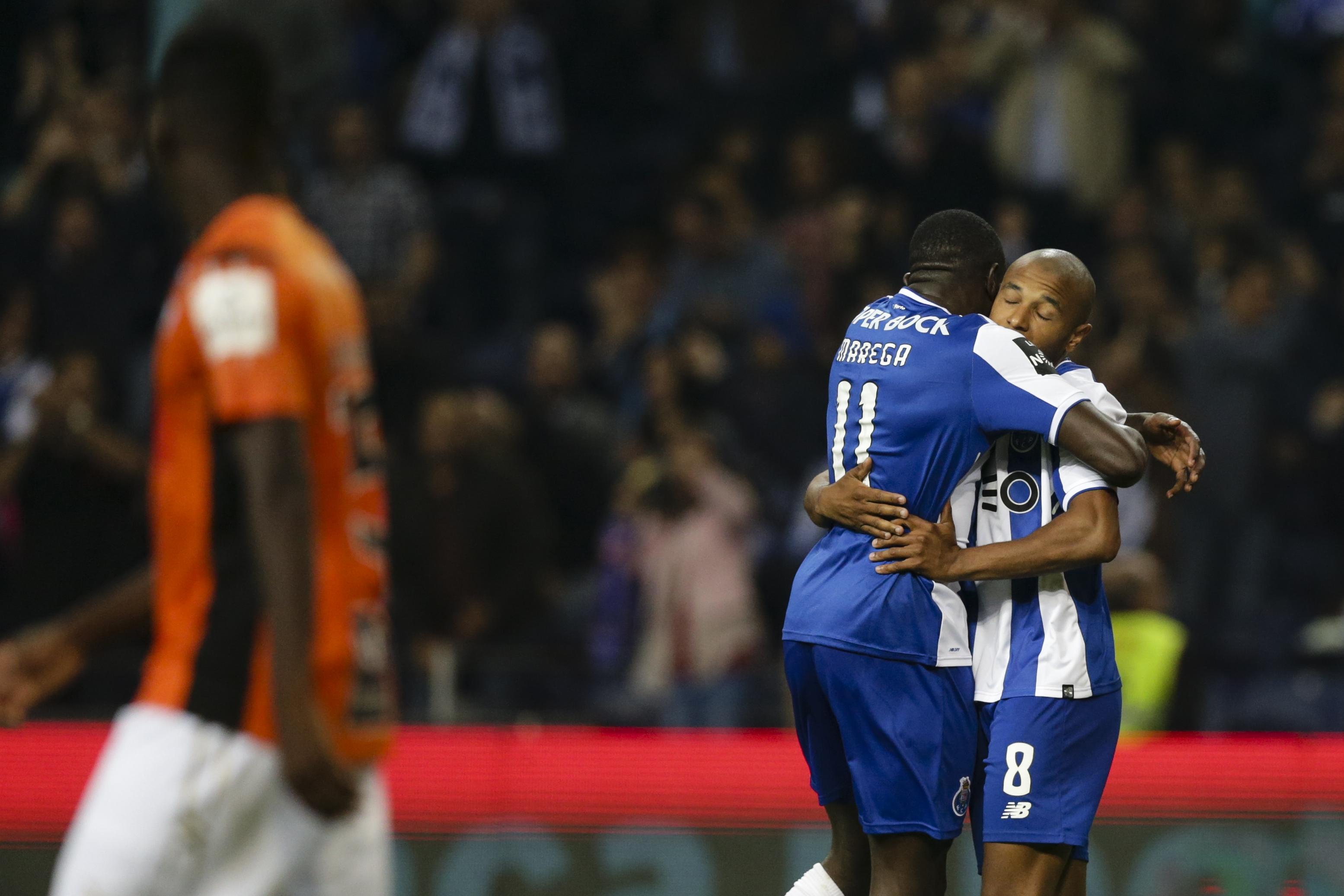"""Zé Eduardo  """"FC Porto está a recomeçar a luta pela hegemonia do ... 1747cdef1e30e"""