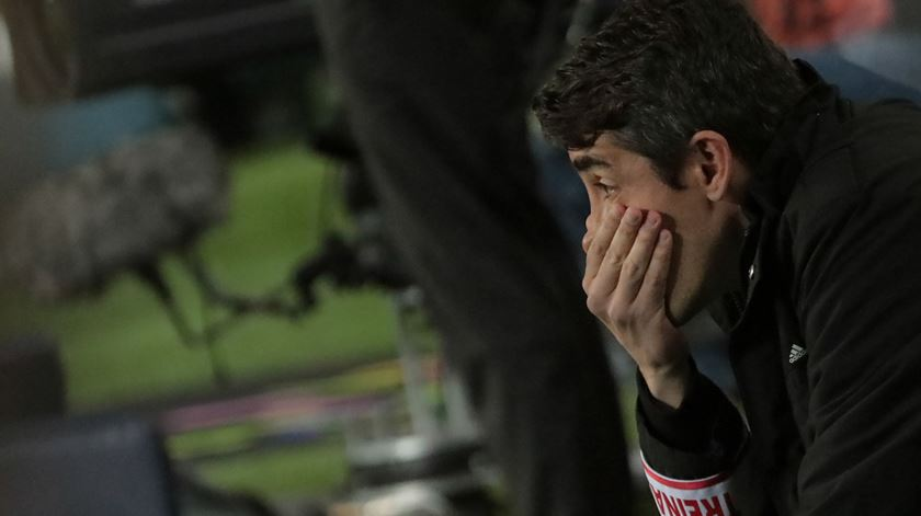 """Gaspar Ramos: """"É bom que Bruno Lage comece a pôr os pés no chão"""""""