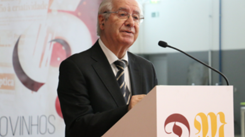 Braga: Cónego Fernando Monteiro morre aos 73 anos
