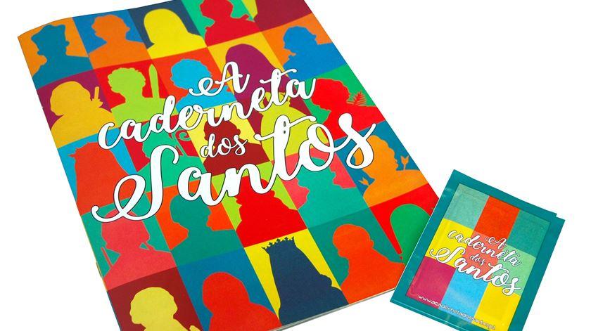 Foto: A Caderneta dos Santos