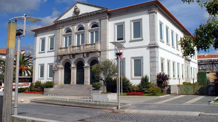 Foto: Câmara Municipal de Fafe