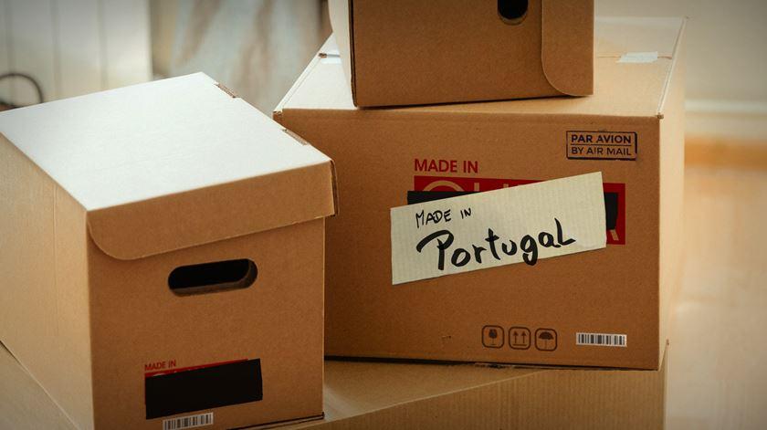 """""""Dropshipping"""". Estes produtos """"portugueses"""" afinal vinham da China"""