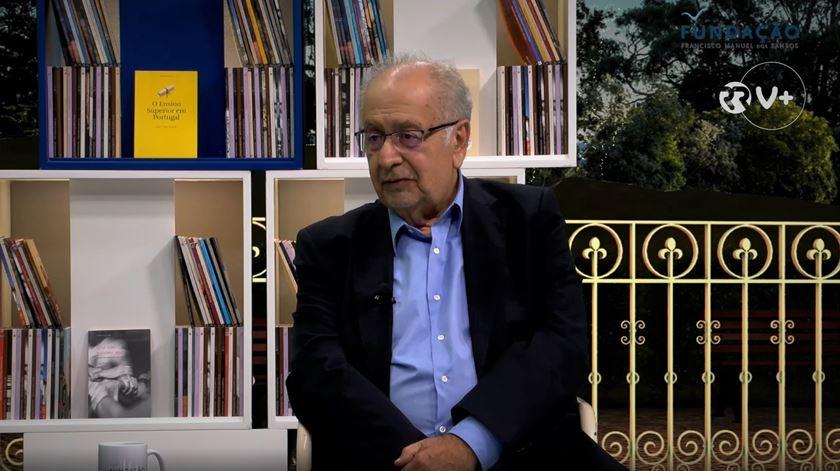 """Jaime Gama: """"Na gestão da pandemia, nós estamos colocados do lado do pragmatismo realista"""""""