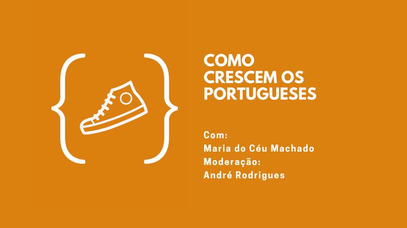 Como Crescem os Portugueses - Aqui Entre Nós (episódio 2)
