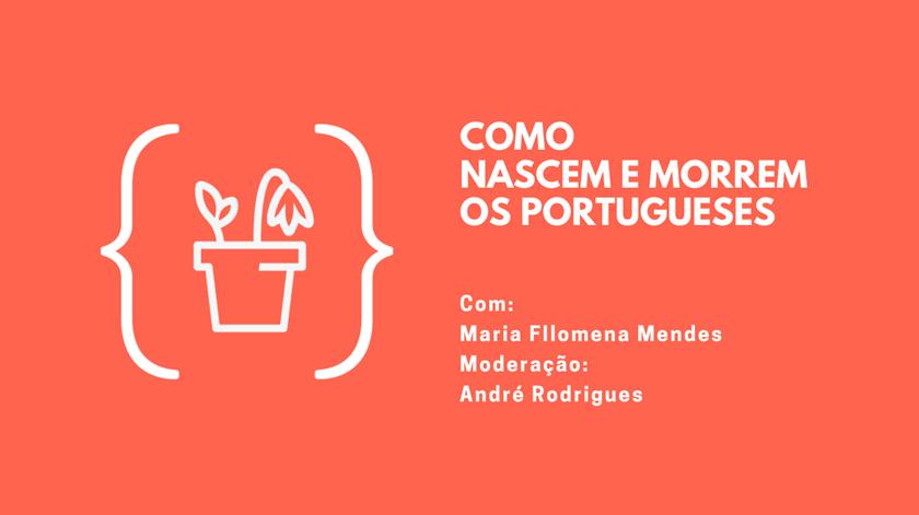 Como Nascem e Morrem os Portugueses - Aqui Entre Nós (episódio 1)