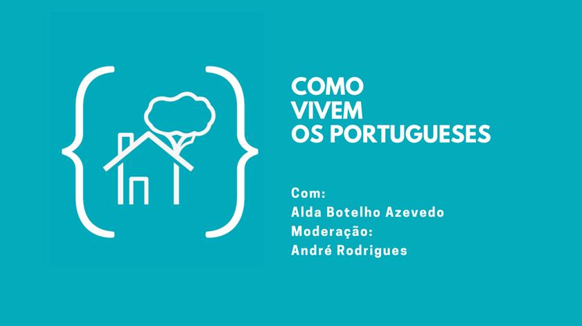 Como Vivem os Portugueses - Aqui Entre Nós (Episódio 6)