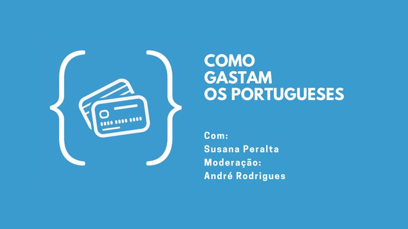 Como Gastam os Portugueses - Aqui Entre Nós (Episódio 7)