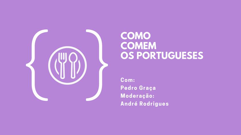 Como Comem os Portugueses - Aqui Entre Nós (episódio 8)