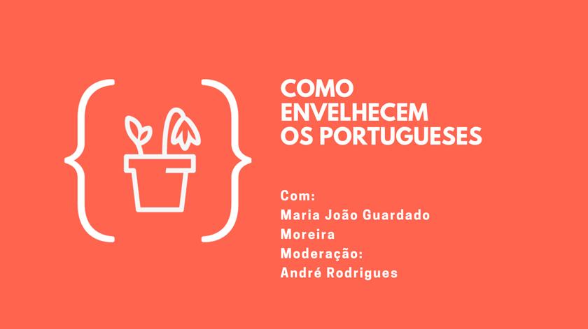 Como Envelhecem os Portugueses - Aqui Entre Nós (Episódio 9)