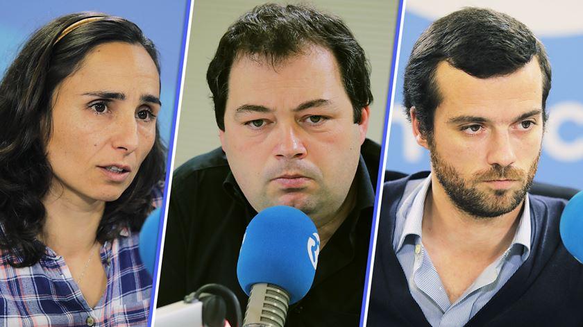 Prisões em Portugal, que modelo queremos?