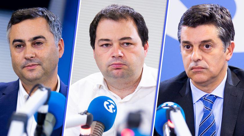 Economia portuguesa. Crise, castigo e o dia seguinte