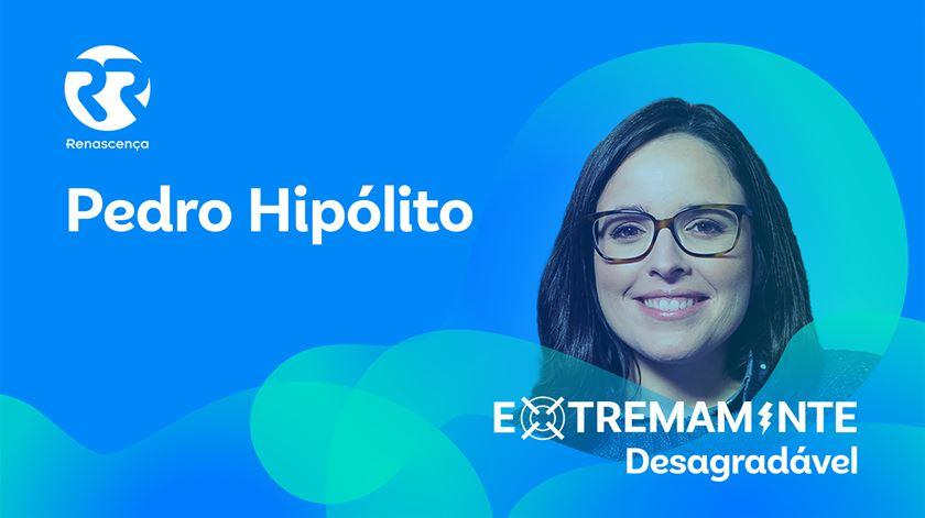 Pedro Hipólito - Extremamente Desagradável