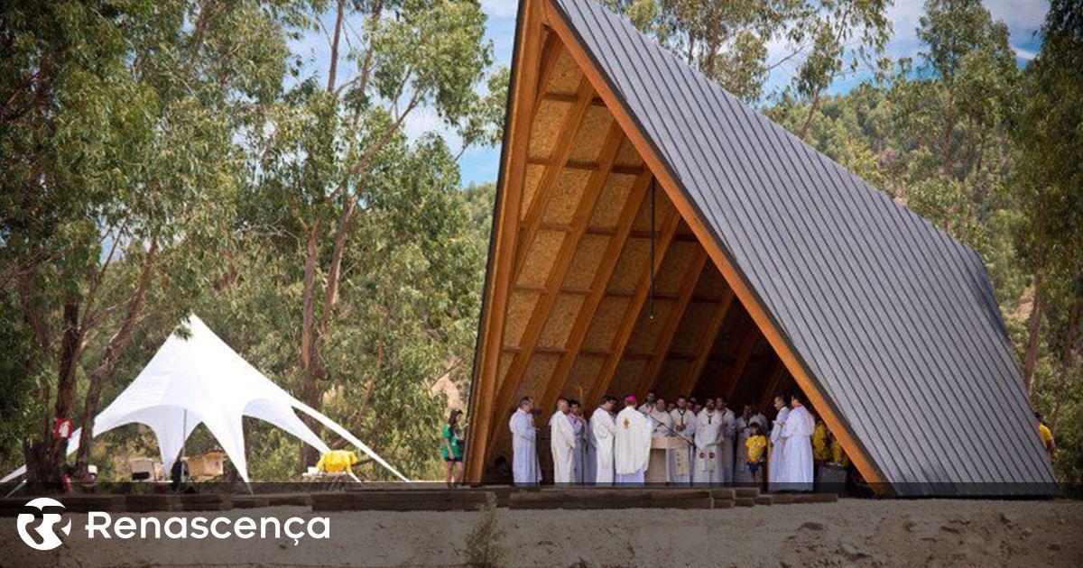 Três prémios de arquitetura para capela em Idanha-a-Nova - Renascença