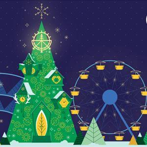 A Capital do Natal está à sua espera