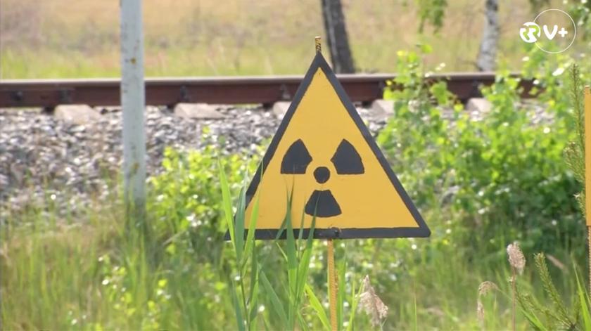 """Ucrânia quer dar uma """"nova vida"""" a Chernobyl – a 108 metros de altitude"""