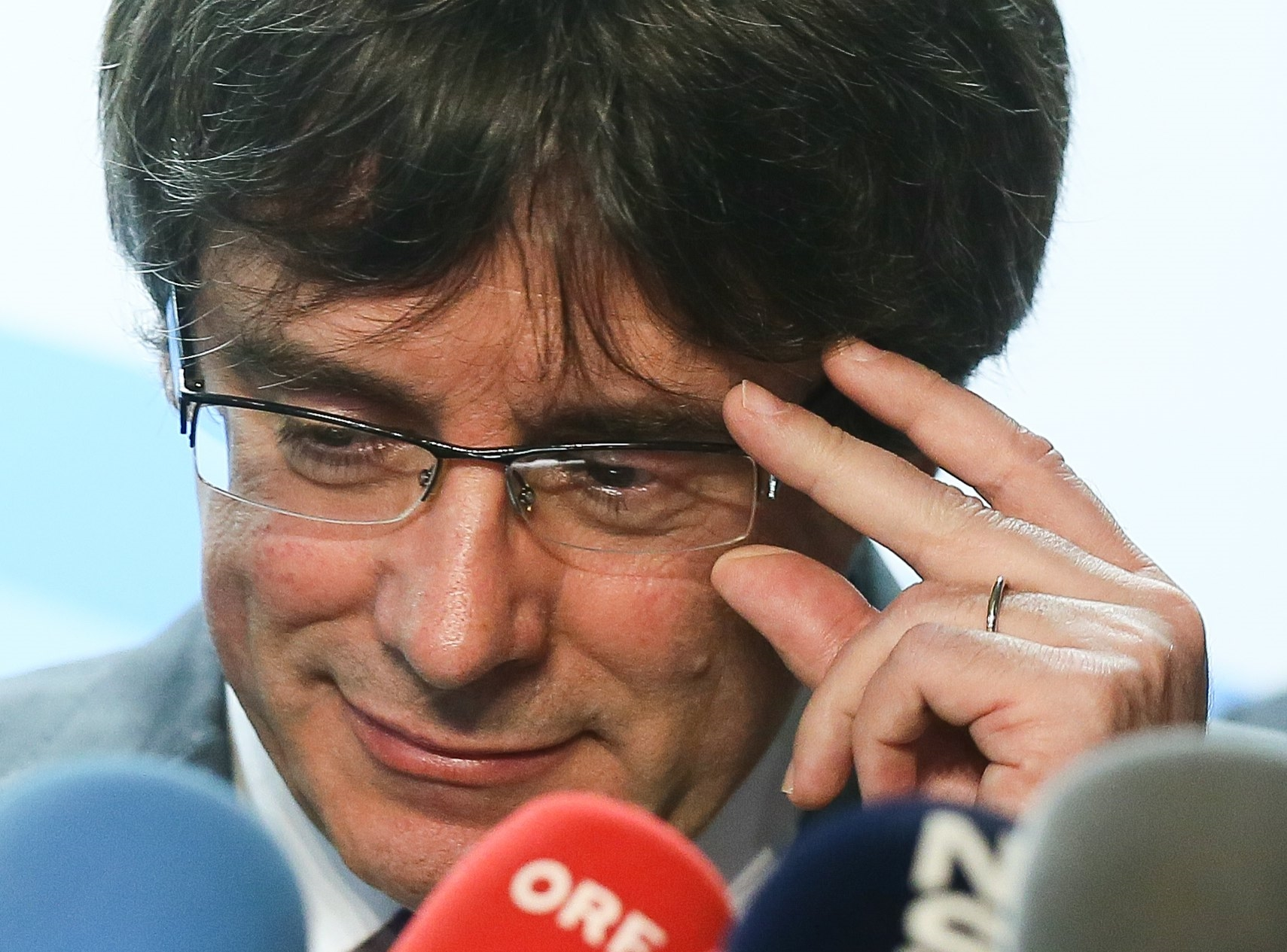 Parlamento catalão anuncia Puigdemont como candidato à presidência regional