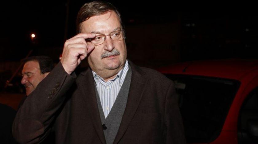 Carlos Silva acusa António Costa de eleitoralismo. Foto: DR