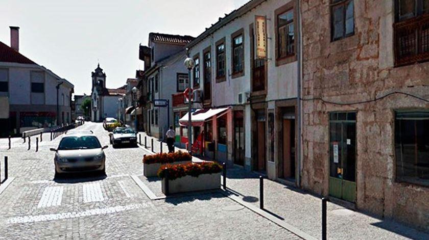 """Na Páscoa, """"não havia local para estacionar"""" em Carregal do Sal, diz autarca"""