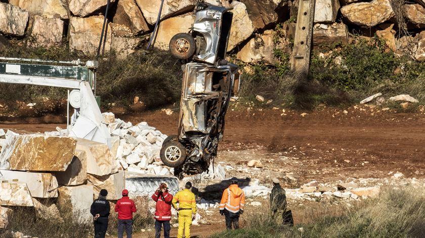 Tragédia em Borba. Famílias das cinco vítimas já receberam indemnizações