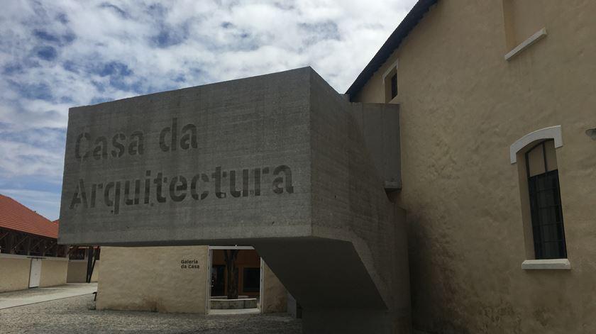 Arquitetura e Literatura