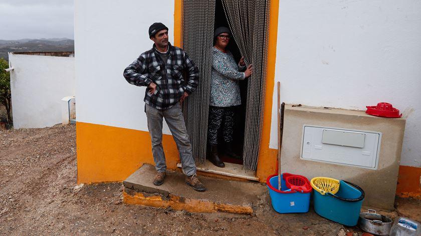 Seca no Algarve. Há já populações a depender de autotanques