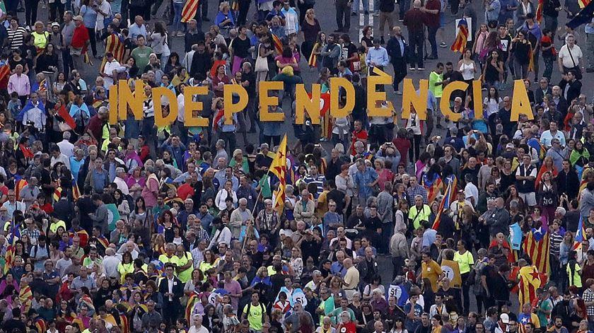 Foto: Alberto Estevez/EPA