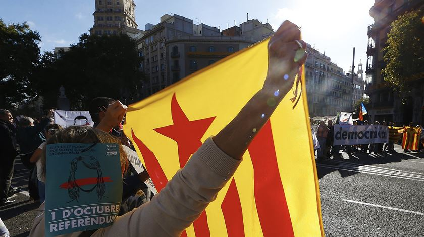 Em Nome da Lei - Eleições na Catalunha - 30/09/2017