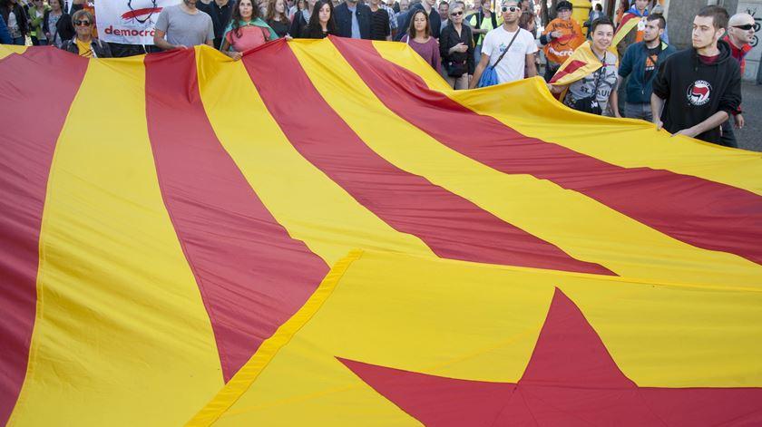 OE 2018 e Catalunha