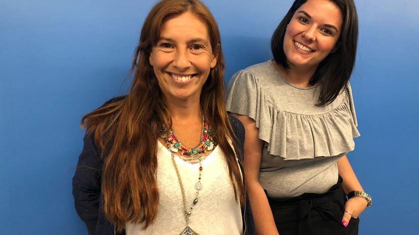 Catarina Graça, psicóloga clínica, deixa dicas sobre comportamento ao volante - 08/08/2018