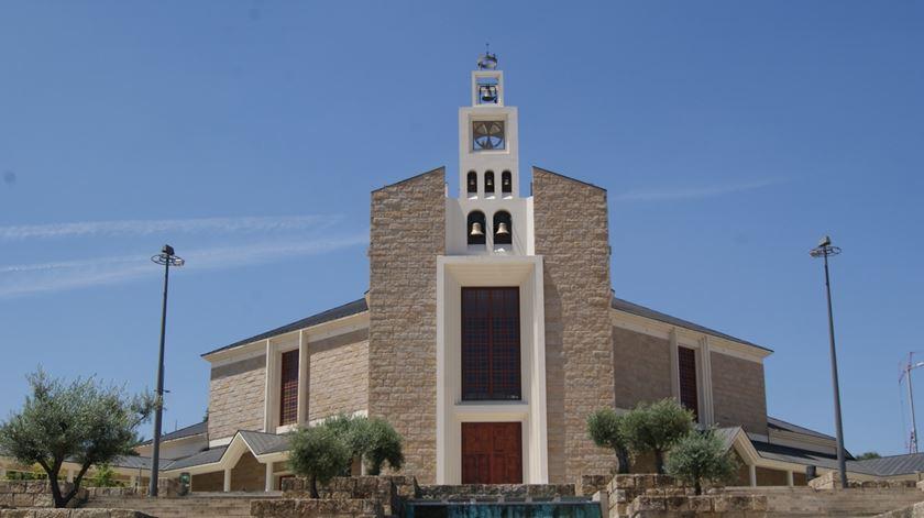 Catedral Bragança. Foto: DR