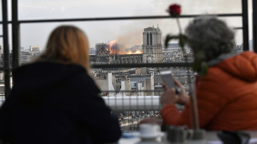 Foto: Julien de Rosa/EPA