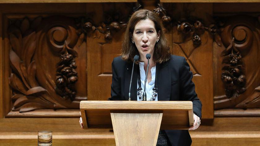 CDS. Vice-presidente do partido não vence distrital do Porto
